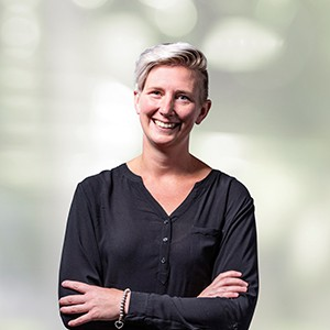 Ilse Kalfsbeek – Noordbruis, Accountmanager corporate bij Hitachi Capital Mobility Groningen