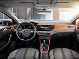 Volkswagen Polo 1.0tsi 95pk Comfortline 5 thumbnail