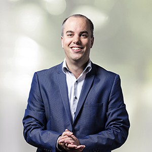 André de Vries, Operational Assistant at Hitachi Capital Mobility Groningen