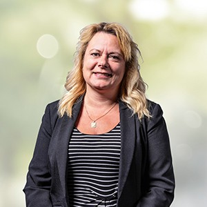 Maja van Heuveln - Hoving, Operational Assistant at Hitachi Capital Mobility Groningen