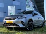 Opel Corsa-e 50kWh 136pk Aut Launch Edition 1 thumbnail