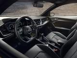 Audi A1 sportback 25tfsi 70kW 3 thumbnail