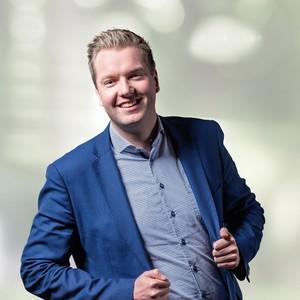 Gerard Lode, Operations medewerker bij Hitachi Capital Mobility Groningen