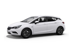 Opel Astra 1.0t business 77kW