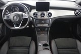Mercedes CLA Shooting Brake 180 122pk 7G-DCT Business Solution AMG 4 thumbnail