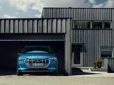 Audi E-tron 95kWh quattro aut 4 thumbnail