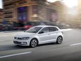 Volkswagen Polo 1.0tsi 95pk Comfortline 4 thumbnail