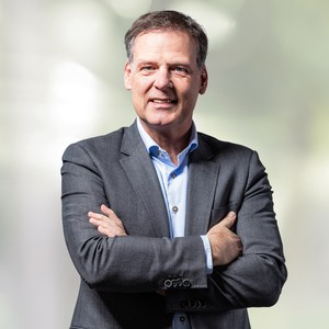 Peter Visser, Chief Commercial Officer (CCO) at Hitachi Capital Mobility Groningen