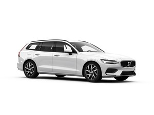 Volvo V60 2.0 t4 140kW geartronic aut