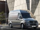 Mercedes-Benz Sprinter 211cdi l1 economy euro6 III 2 thumbnail