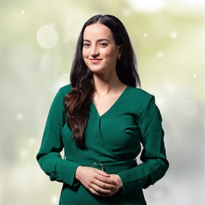 Youssra el Abdouni, Account Manager at Hitachi Capital Mobility Heerhugowaard