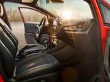 Ford Fiesta 1.1 trend 52kW 5 thumbnail