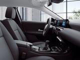 Mercedes-Benz A-klasse 160 80kW 2 thumbnail