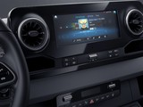 Mercedes-Benz Sprinter 211cdi l1 economy euro6 III 3 thumbnail