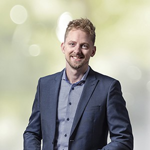Laurens Noortman, Sales manager at Hitachi Capital Mobility Heerhugowaard
