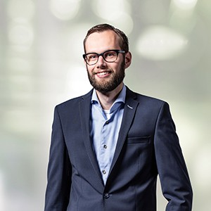 Vincent Lietmeijer, Retail Assistant at Hitachi Capital Mobility Groningen
