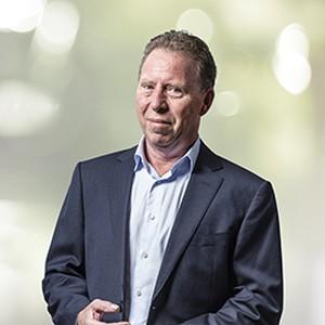 Gert Bruines, Operational Assistant at Hitachi Capital Mobility Heerhugowaard