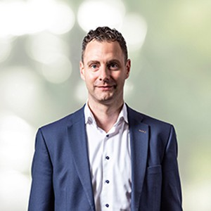Geert Stap, Learning & Development manager bij Hitachi Capital Mobility Heerhugowaard