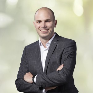 Remy Nieuwhof, Marketing Assistant at Hitachi Capital Mobility Groningen