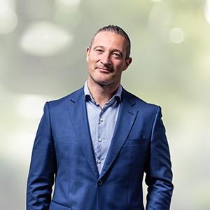 José Trigo Gómez, Sales manager bij Hitachi Capital Mobility Heerhugowaard