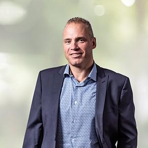 Niels Huissen, Accountmanager binnendienst bij Hitachi Capital Mobility Heerhugowaard