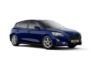 Ford Focus 1.0 ecoboost trend edition 74kW