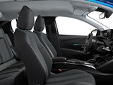 Peugeot 208 Allure EV 50kWh 136pk 13 thumbnail
