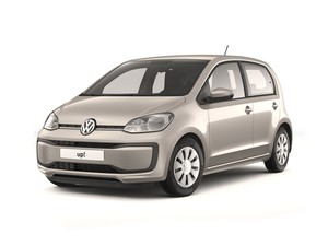 Volkswagen UP 1.0 take up! 44kW
