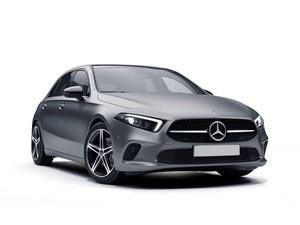 Mercedes-Benz A-klasse 160 80kW