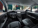 Kia Niro 64kWh dynamicline 150kW aut 2 thumbnail