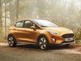 Ford Fiesta 1.1 trend 52kW 4 thumbnail
