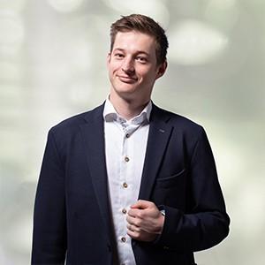 Niels Jonkman, Operations medewerker bij Hitachi Capital Mobility Groningen