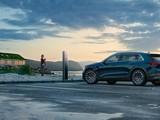 Audi E-tron 95kWh quattro aut 3 thumbnail