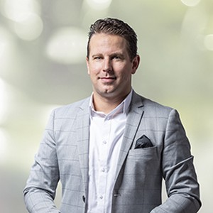 Frank Binkhorst, Account Manager at Hitachi Capital Mobility Heerhugowaard