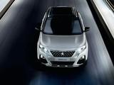 Peugeot 3008 Access PureTech 130 4 thumbnail