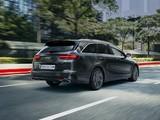 Kia Ceed Sportswagon 1.0 T-GDi 120pk Dynamic Line Plus 7 thumbnail