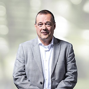 Bas Geursen, Risk Manager at Hitachi Capital Mobility Groningen