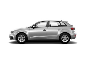 Audi A3 30tfsi pro line 85kW