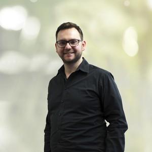 Falco Renierkens, ICT-medewerker bij Hitachi Capital Mobility Heerhugowaard