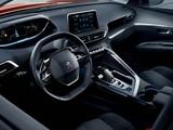 Peugeot 3008 Access PureTech 130 5 thumbnail