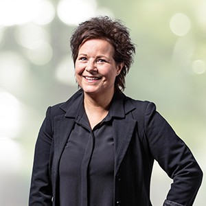 Margareth de Wert, Secretary at Hitachi Capital Mobility Groningen