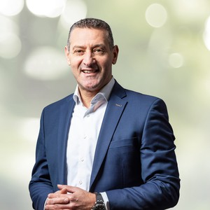 Mouez Hamouda, Account Manager at Hitachi Capital Mobility Heerhugowaard