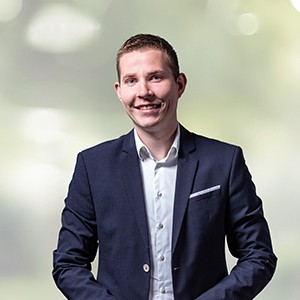 Michel Schudde, Operational Assistant at Hitachi Capital Mobility Groningen