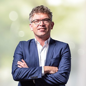 Gert Veenstra, Chief Executive Officer (CEO) at Hitachi Capital Mobility Groningen