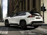 Toyota RAV4 2.0 VVT-iE 2WD Active 3 thumbnail
