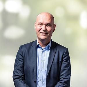Hayco Nicolay, Accountmanager binnendienst bij Hitachi Capital Mobility Groningen