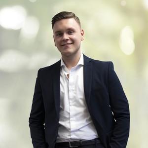 Dahley Stokvis, Mobility Advisor bij Hitachi Capital Mobility Heerhugowaard