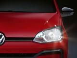 Volkswagen Up 1.0 60PK 5D BMT Move up! 2 thumbnail