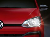 Volkswagen UP 1.0 take up! 44kW 2 thumbnail