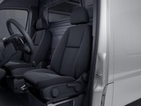 Mercedes-Benz Sprinter 211cdi l1 economy euro6 III 4 thumbnail